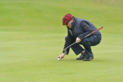 Golf, Spa